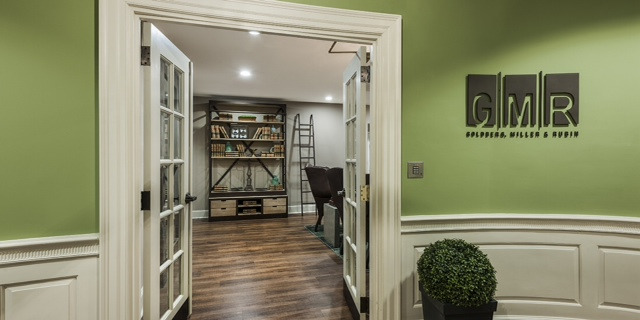 Law Firm Renovation